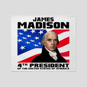 04 Madison Throw Blanket