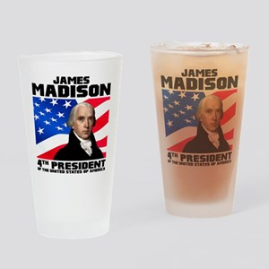 04 Madison Drinking Glass