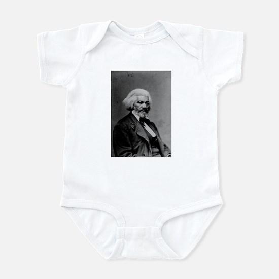 Frederick Douglas Infant Bodysuit