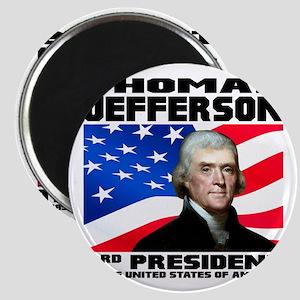 03 Jefferson Magnet