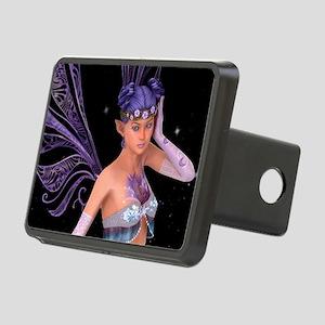 Purple Fairy Hitch Cover