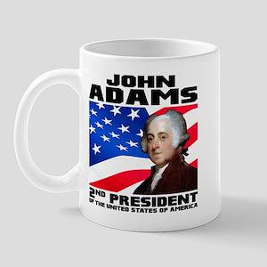02 Adams Mug