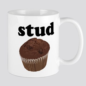 Stud Muffin Mugs