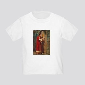 Jesus Knocks On The Door T-Shirt