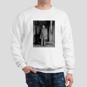 Robert E Lee (3) Sweatshirt
