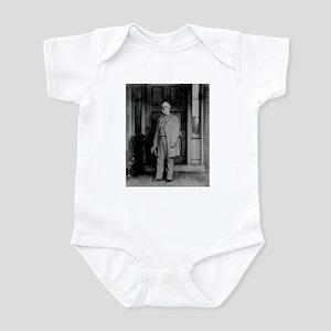 Robert E Lee (3) Infant Bodysuit