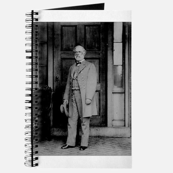 Robert E Lee (3) Journal