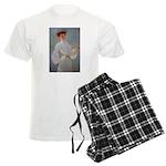 tennis in art Pajamas