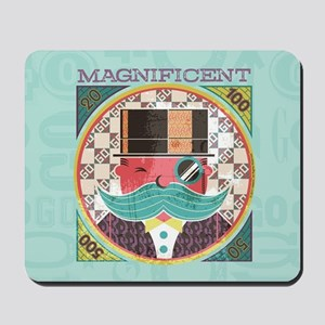 Monopoly Magnificent Mousepad