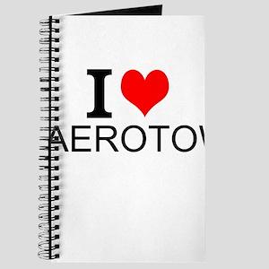 I Love Aerotow Journal