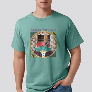 Monopoly Magnificent Mens Comfort Colors Shirt