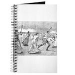 tennis in art Journal