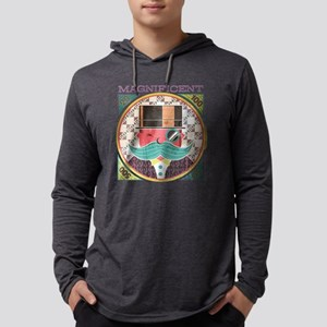 Monopoly Magnificent Mens Hooded Shirt