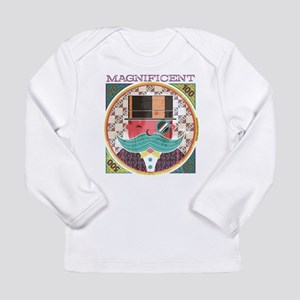 Monopoly Magnificent Long Sleeve T-Shirt