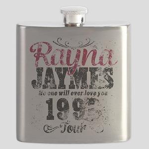 Reyna James 90s Tour Vintage Flask