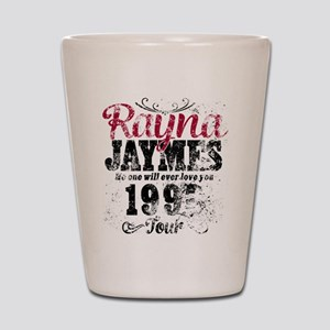 Reyna James 90s Tour Vintage Shot Glass