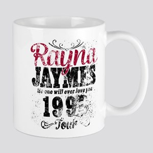 Reyna James 90s Tour Vintage Mugs