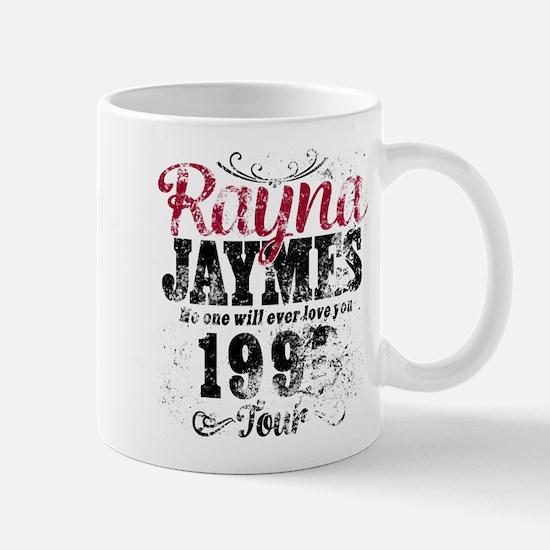 Reyna James 90s Tour Vintage Mugs