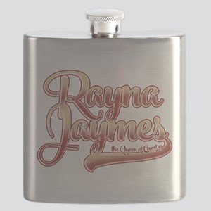 Rayna James Nashville Flask