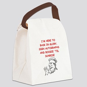 chefs and cooks Canvas Lunch Bag