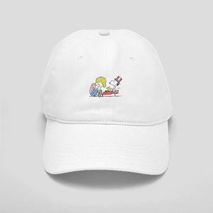 Snoopy - Vintage Schroeder Cap