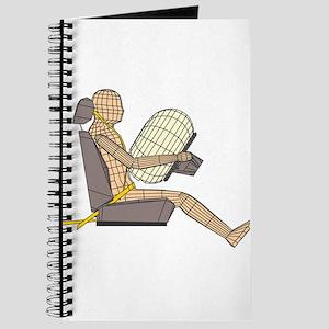 crash test dummies Journal