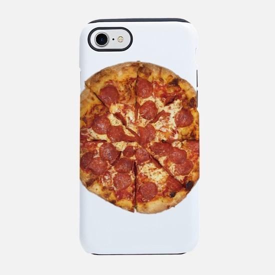 Pizza! iPhone 8/7 Tough Case