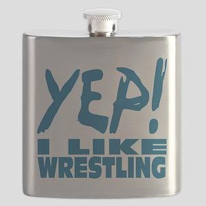 Yep Logo 1.0 Flask