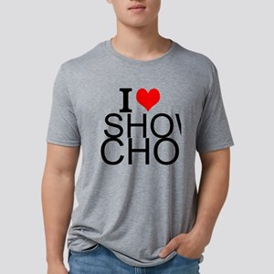 I Love Show Choir T-Shirt