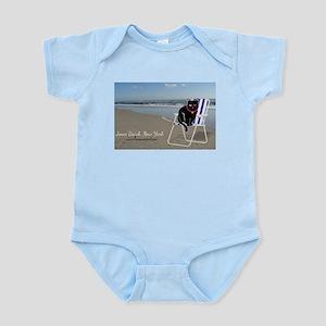 Sammie Jones Beach Body Suit