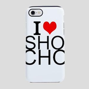 I Love Show Choir iPhone 8/7 Tough Case