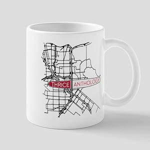 Thrice Mug