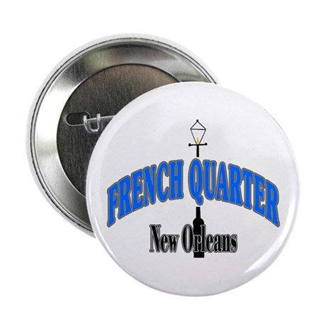 New Orleans Street Tiles Button
