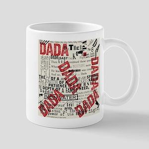 DADA Day, type Mug