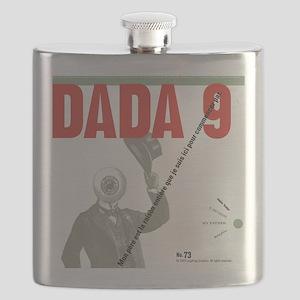 DADA Day, Salute Flask