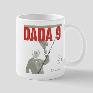 DADA Day, Salute Mug