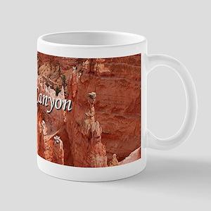 Bryce Canyon, Utah, USA 16 (caption) Mugs