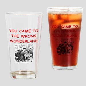 mistress joke Drinking Glass