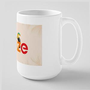 Belize Large Mug Mugs