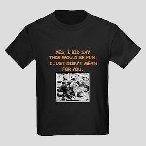 mistress joke T-Shirt