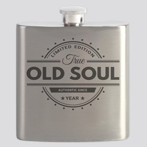 Personalized Birthday Limited Edition Flask