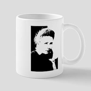 Marie Curie Mugs