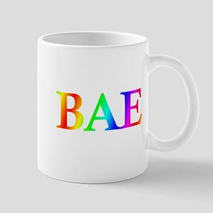 Bae Watch Designs Mug