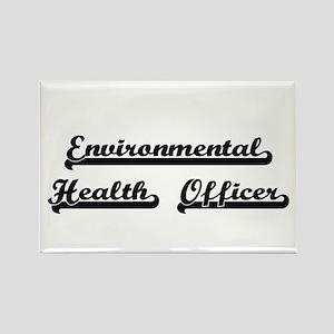 Environmental Health Officer Artistic Job Magnets
