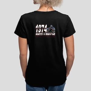 Angela Dinkins T-Shirt
