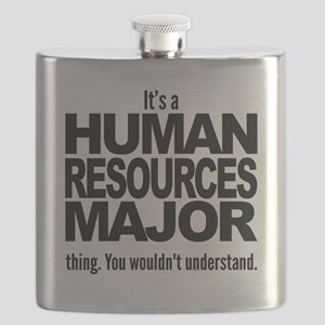 Its A Human Resources Major Thing Flask