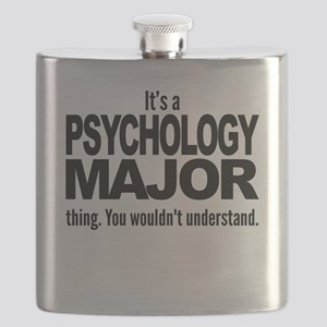 Its A Psychology Major Thing Flask