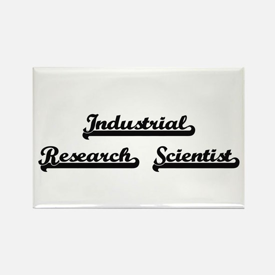 Industrial Research Scientist Artistic Job Magnets