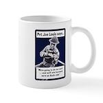 Soldier On God's Side Mug