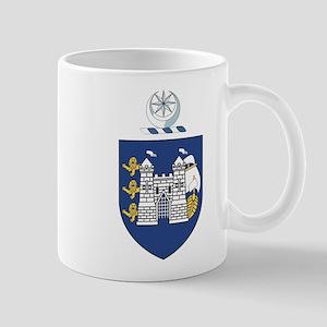 Drogheda City Mugs
